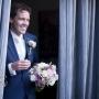 Corsage | Trotse bruidegom