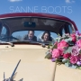 Autoversiering   Roze rozen